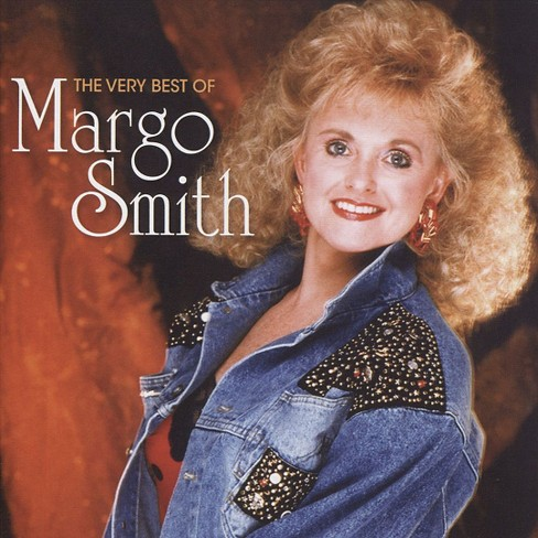 Margo smith - Very best of margo smith (CD) - image 1 of 1
