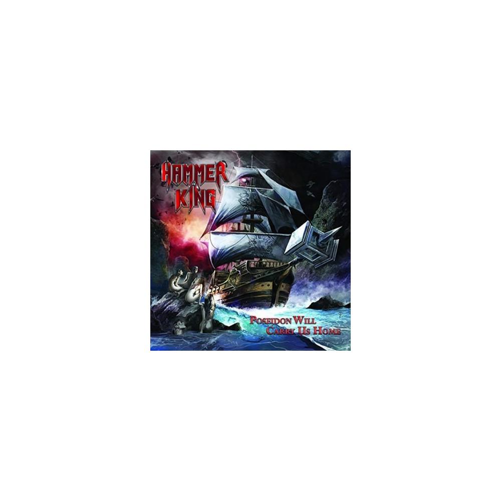 Hammer King - Poseidon Will Carry Us Home (Vinyl)