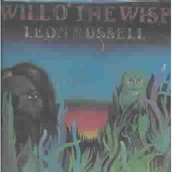 Leon Russell - Will O' The Wisp (CD)