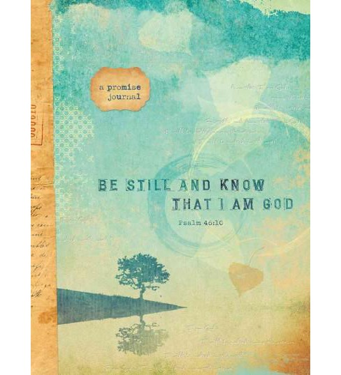 Be Still and Know That I Am God (Hardcover) - image 1 of 1