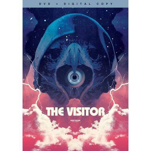 The Visitor (DVD) - image 1 of 1