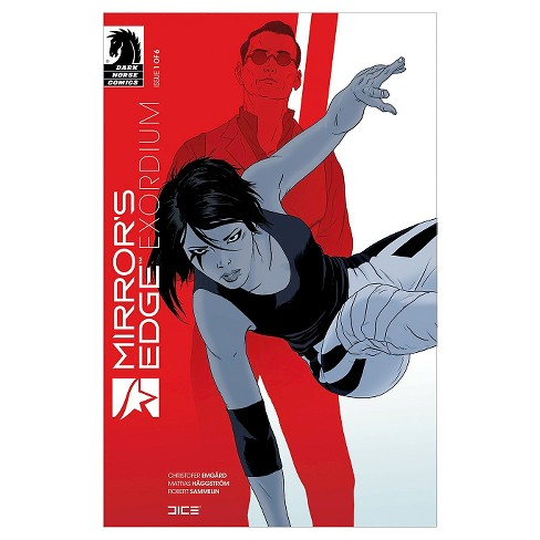 Mirror's Edge: Exordium #1 and Double-Sided Poster - image 1 of 3