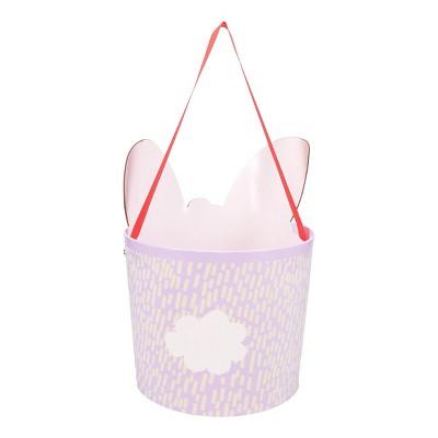 Easter Basket Bunny White - Spritz™