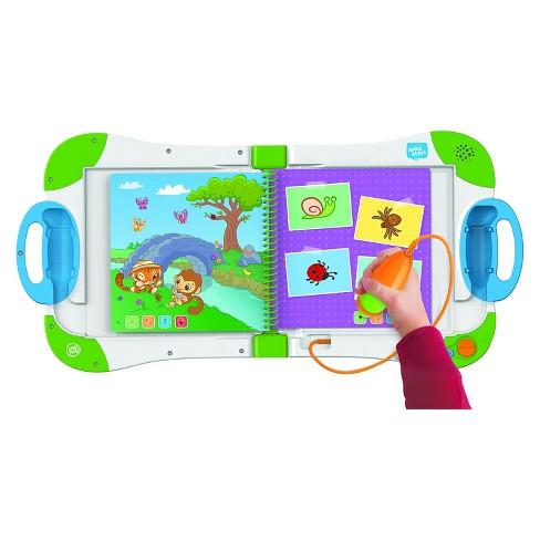 Leapfrog Leapstart Preschool Activity Book Daily Target