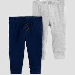 Baby Boys' Leggings - Just One You® made by carter's Navy