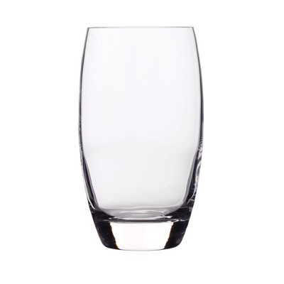 Luigi Bormioli® Crescendo Glass Tumblers 20oz - Set of 4