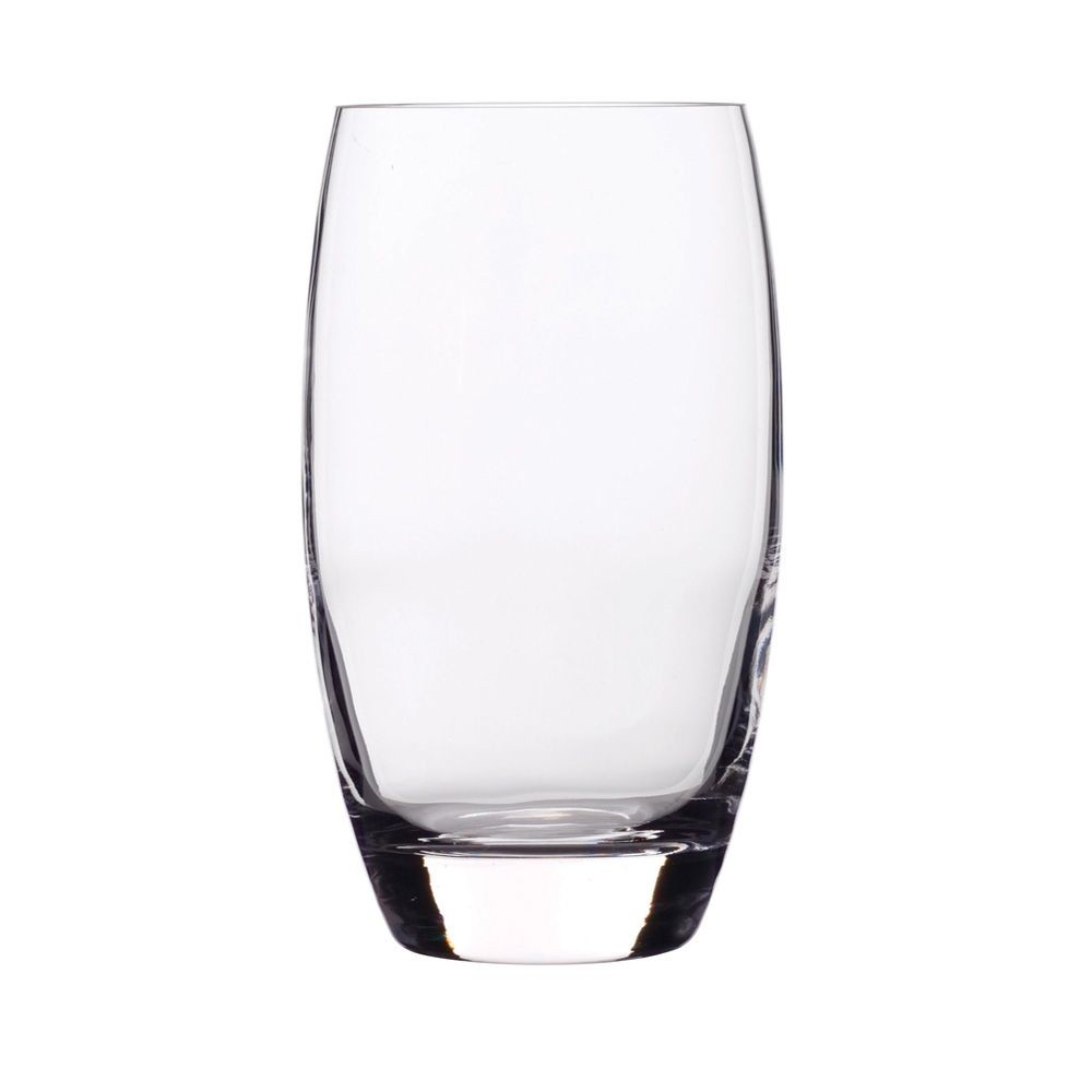 Image of Luigi Bormioli Crescendo Glass Tumblers 20oz - Set of 4