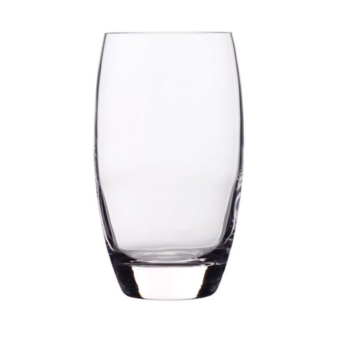 Luigi Bromioli® Crescendo Glass Tumblers 13oz - Set of 4 - image 1 of 1