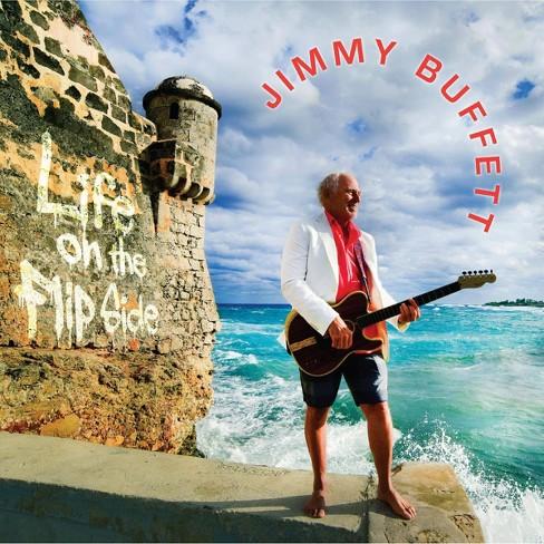 Jimmy Buffett - Life On The Flip Side (CD) - image 1 of 1