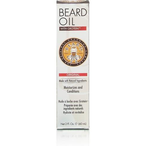 Beard Guyz Beard Oil 25 - 2 oz - image 1 of 2