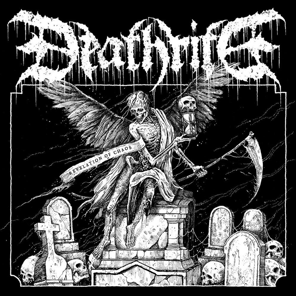 Deathrite - Revelation Of Chaos (Vinyl)