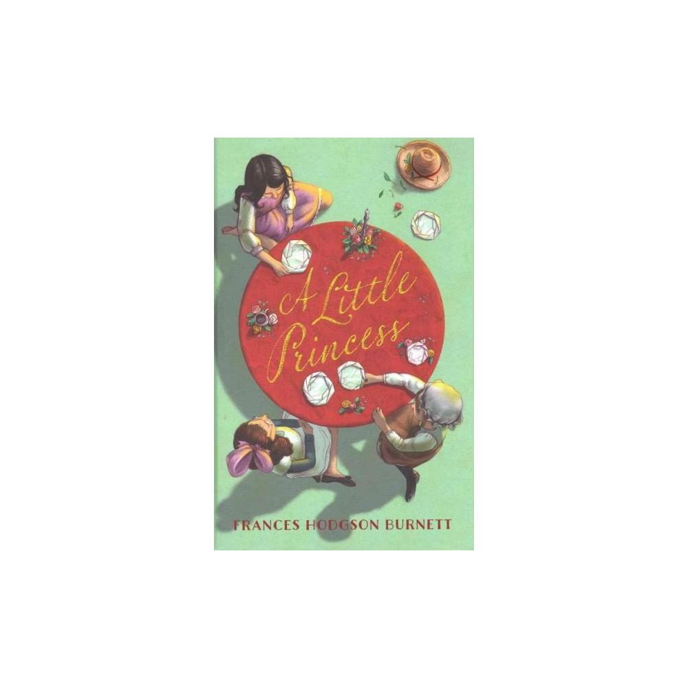 Little Princess (Hardcover) (Frances Hodgson Burnett)