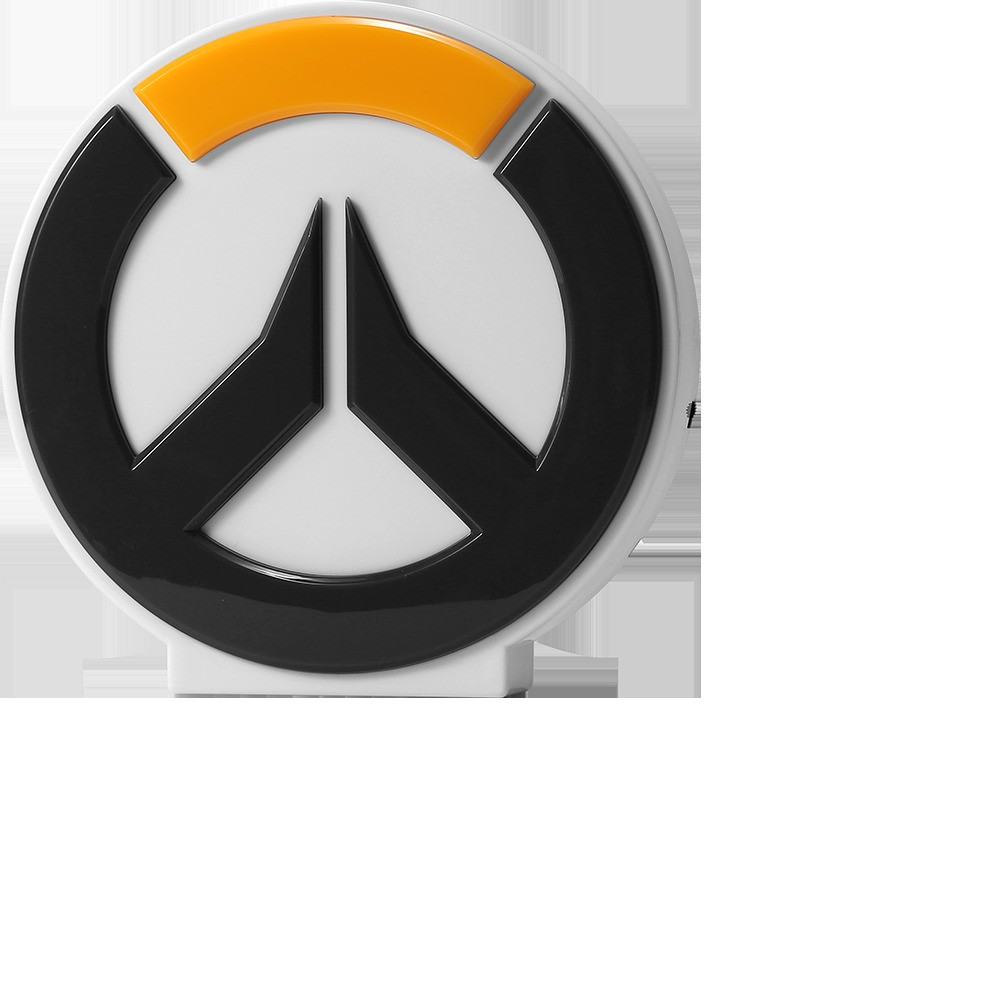 Image of Overwatch Led Light Table Lamp, White