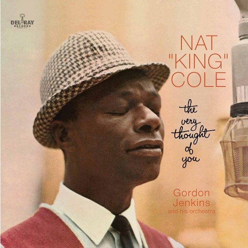 Nat King Cole - Very Thought of You (Vinyl) - image 1 of 1