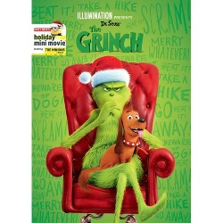 Dr. Seuss' The Grinch(DVD)