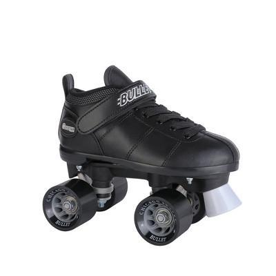 Chicago Skates Men's Bullet Speed Skate - Black