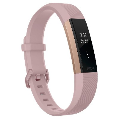 Fitbit®Alta HR Activity Tracker Small – Rose Gold – Target ...