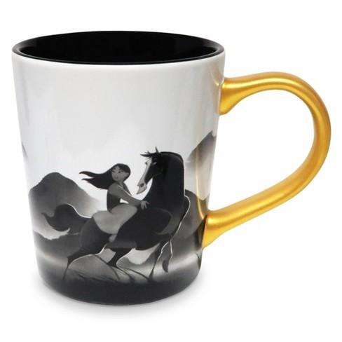 Disney Mulan 14oz Ceramic Mug - Disney Store - image 1 of 3