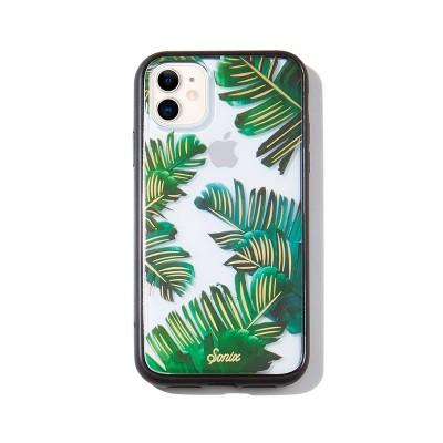 Sonix iPhone 11/XR Clear Coat Case - Bahama