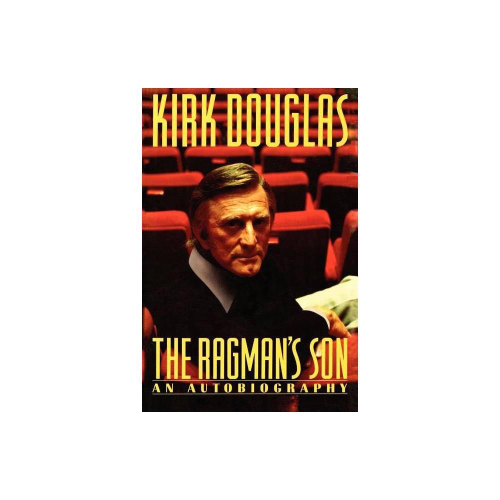 Ragman S Son By Kirk Douglas Paperback
