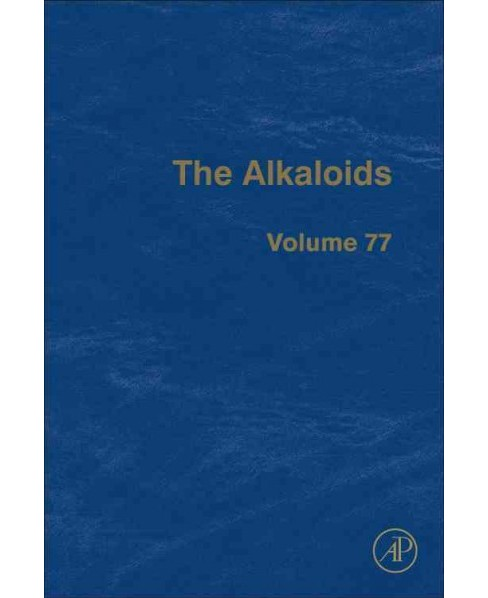Alkaloids (Hardcover) - image 1 of 1