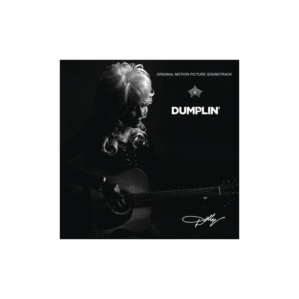 Dolly Parton - Dumplin (OST) (CD) Promos