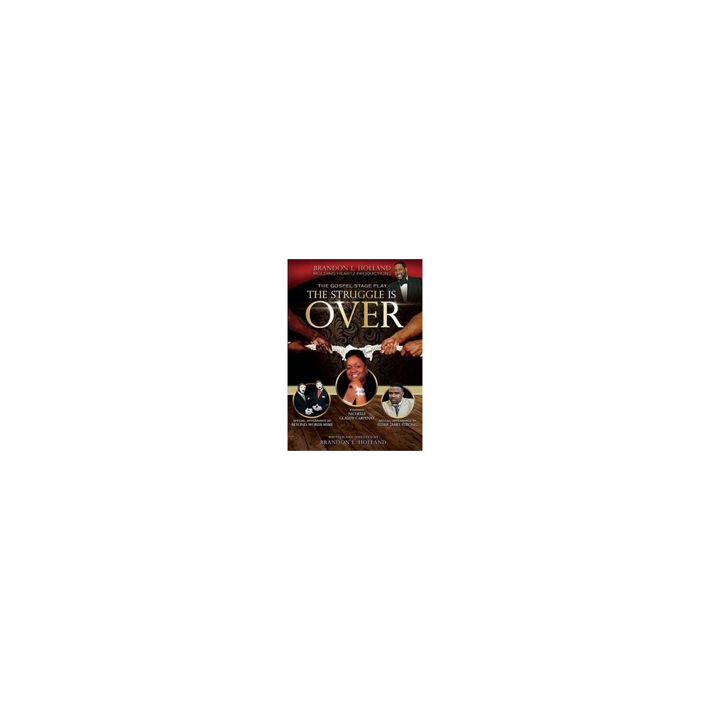 Struggle Is Over (Dvd), Movies