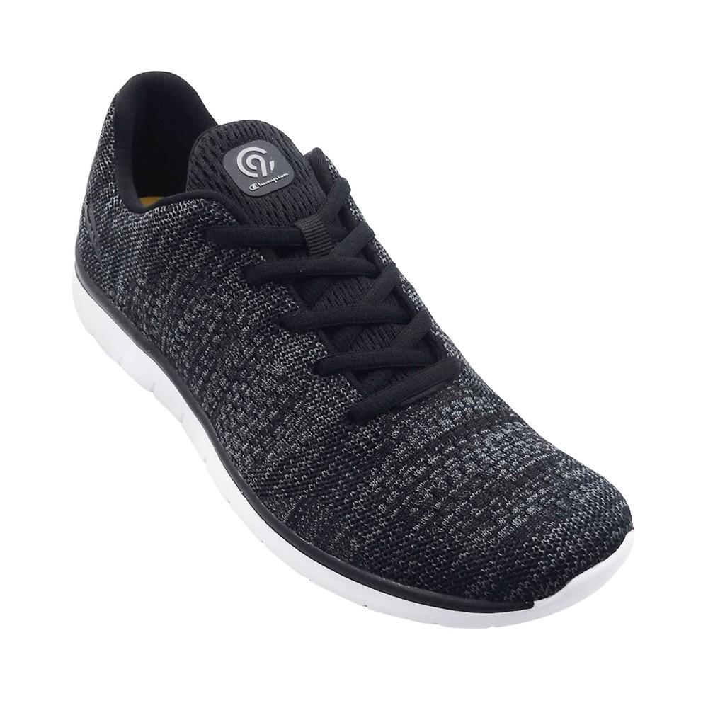 C9 Champion Performance Athletic Shoes Focus 3 Black 8, Men's