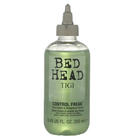 TIGI Bed Head Control Freak Frizz Control & Straightener Serum - 8.45 fl oz - image 1 of 4