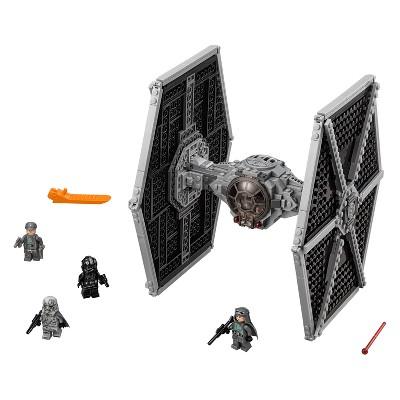 LEGO Star Wars Imperial TIE Fighter 75211