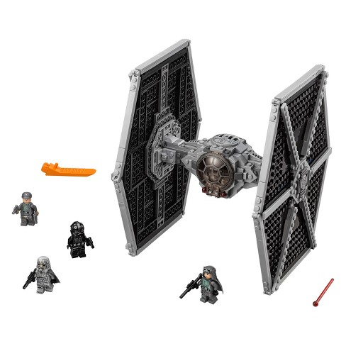 LEGO Star Wars Imperial TIE Fighter 75211 - image 1 of 6
