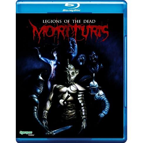 Morituris: Legions Of The Dead (Blu-ray) - image 1 of 1