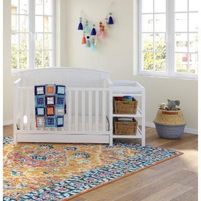 Storkcraft Steveston Nursery Furniture Collection Target