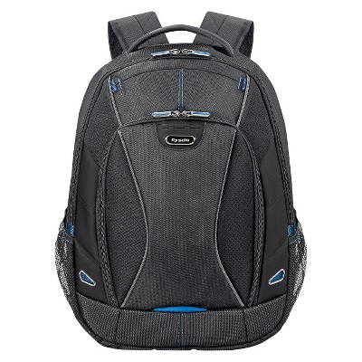 "Solo 18.5"" Active - Tech Backpack - Black"