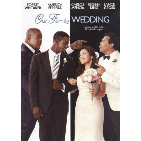 Our Family Wedding (dvd_video) - image 1 of 1