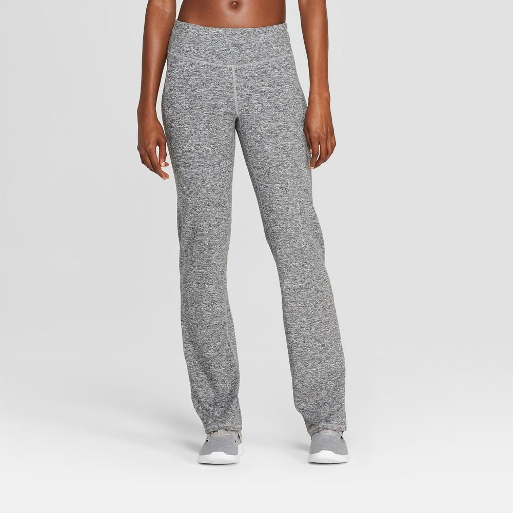 Women's Freedom Curvy Pants - C9 Champion Black Heather M