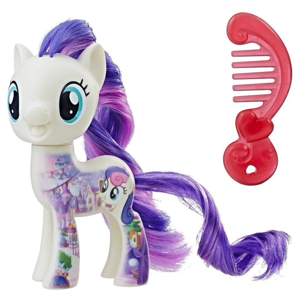 My Little Pony Friends All About Sweetie Drops, Multi-Colored