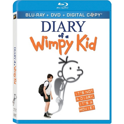 diary of a wimpy kid full movie free youtube