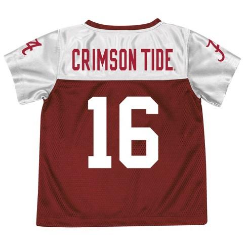 Athletic Jerseys Alabama Crimson Tide 2T   Target 43bb530ee
