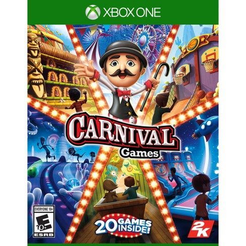 Carnival Games - Xbox One - image 1 of 5