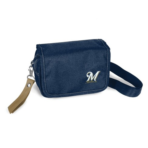 MLB Little Earth Ribbon Waist Pack Purse - image 1 of 1