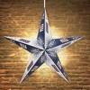 NFL New York Giants Star Lantern - image 2 of 2