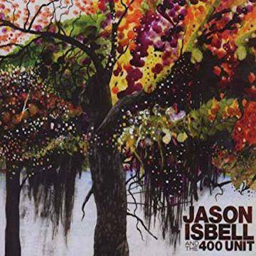 Jason Isbell & The 400 Unit - Jason And The 400 Unit (CD)