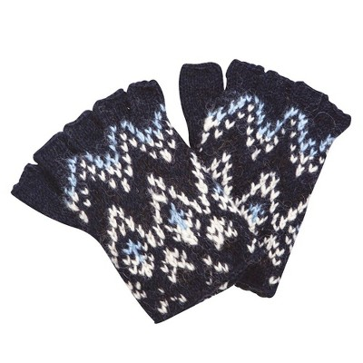 Aventura Clothing  Women's Desiree Fingerless Gloves