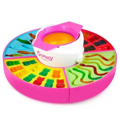 Nostalgia Gummy Candy Maker