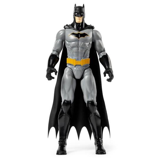 "Batman Rebirth 12"" Action Figure image number null"