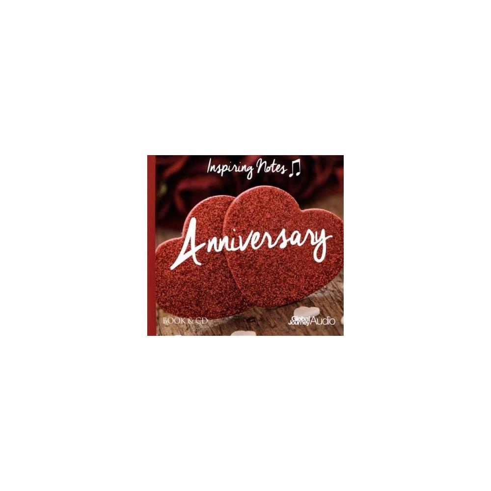 Peter Samuels - Anniversary (CD)