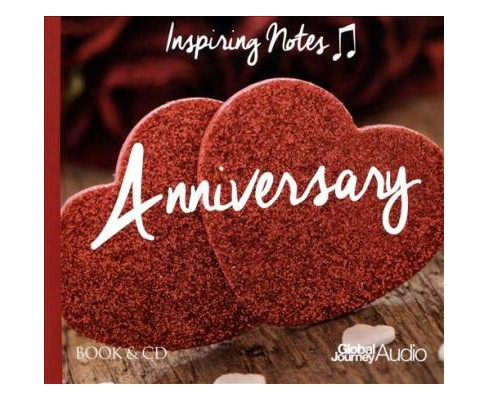 Peter Samuels - Anniversary (CD) - image 1 of 1