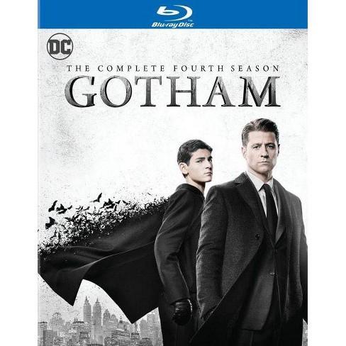 Gotham: Season 4 (Blu-ray) - image 1 of 1