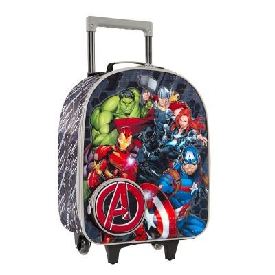 Heys Marvel Avengers Kids' Softside Suitcase